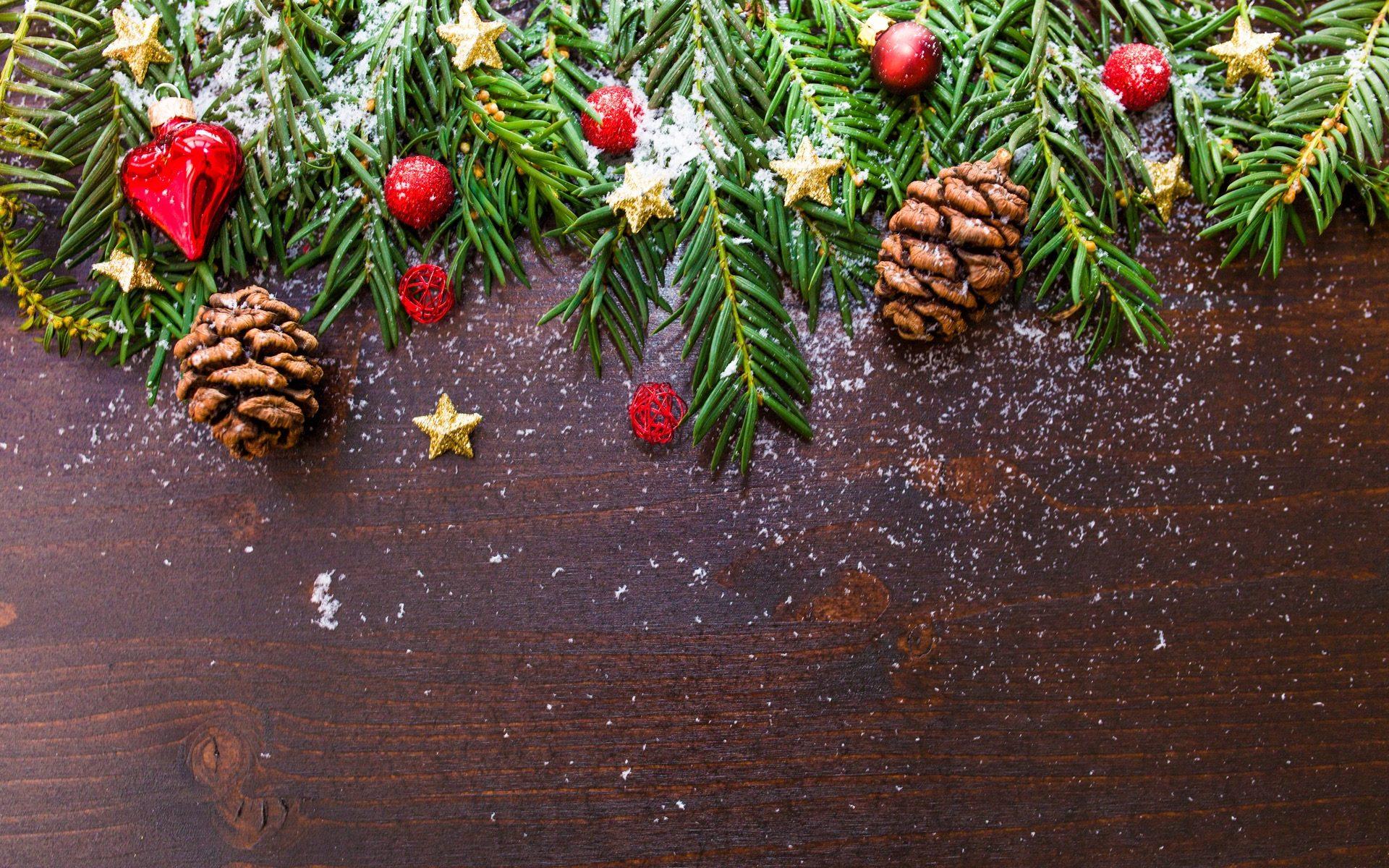 Życzenia na święta Bożego Narodzenia