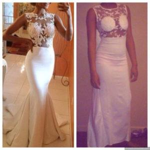 sukienka do ślubu jak nie dać się oszukać