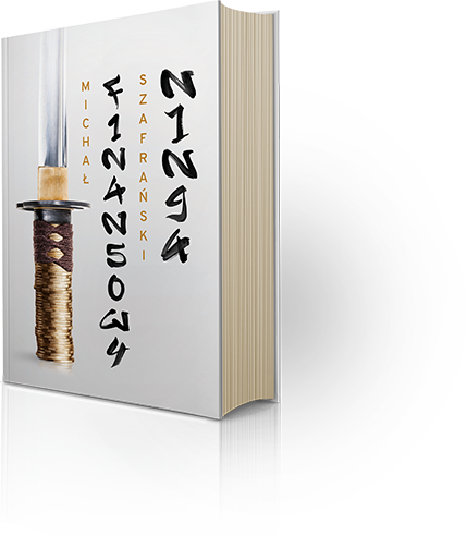 Finansowy ninja na walentynki