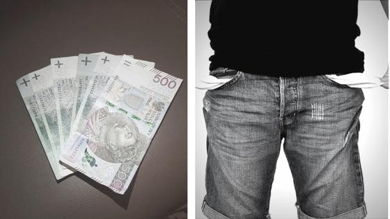 jak zarobić 1000 PLN