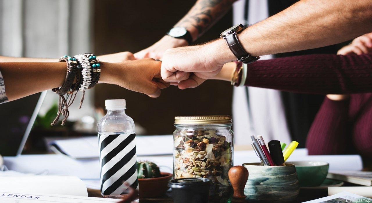 Jak zmienić zawód i połączyć pracę z pasją